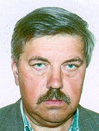 Shekhovtsov Alexandr