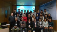 A training for raising awareness and improvement in management of stakeholders in Persistent Toxic Substances (PTS) and Persistent Organic Pollutants (POPs) in Mongolia