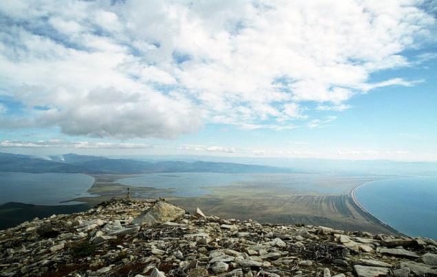 Biodiversity compatible recreational tourism plan for Zabaikalsky National Park