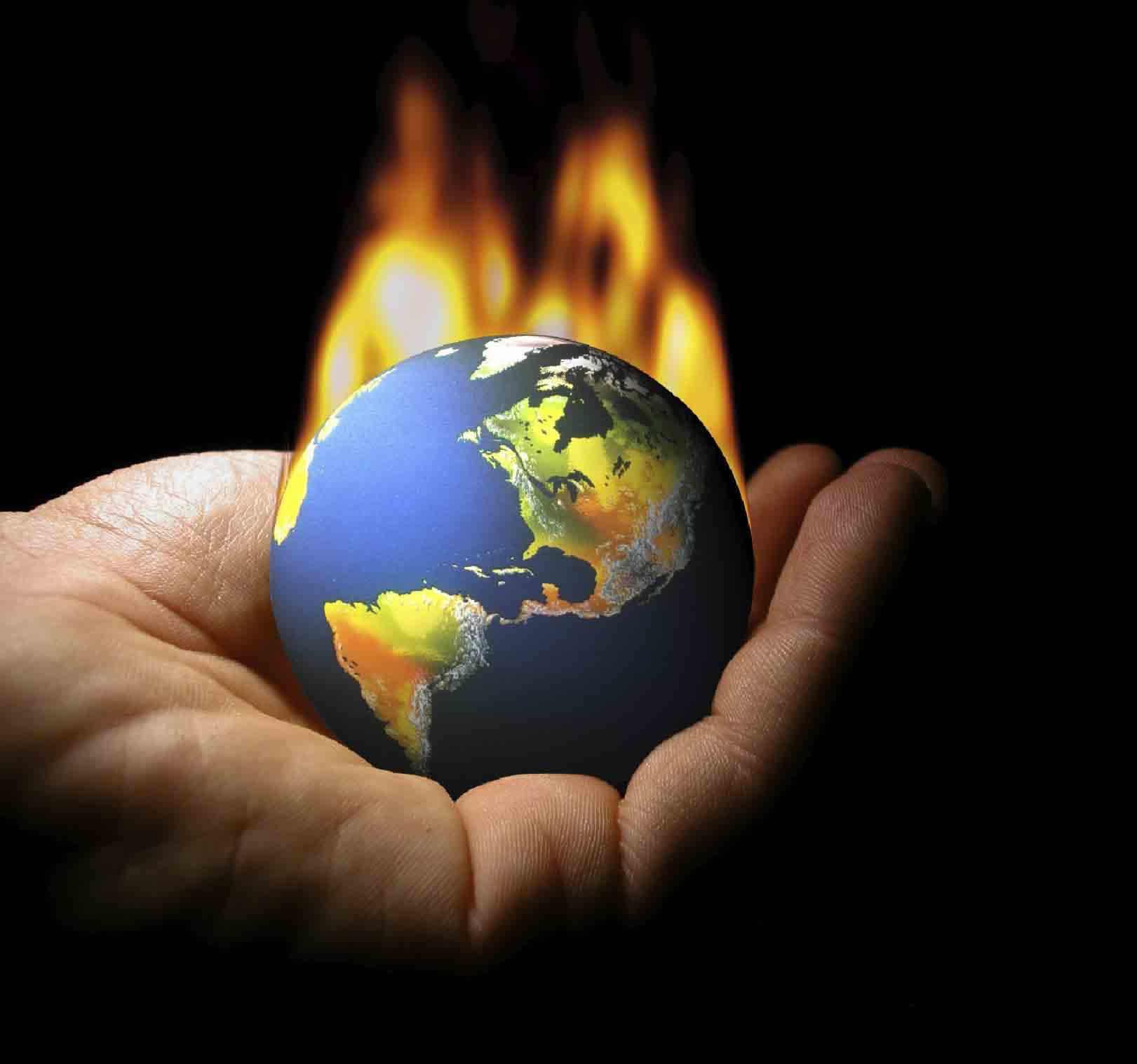 Climate Change Assessment for TDA