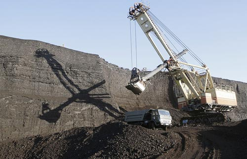 Pilot project of siting a new mine in order to avoid surface and groundwater and soil contamination.
