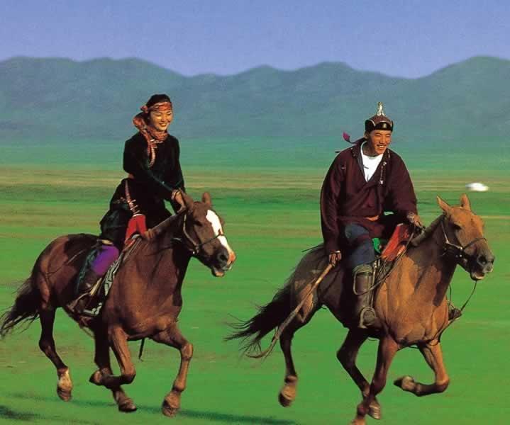 Public Awareness Plan - Mongolia