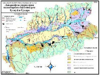 Tugnuy-Sukhara sub-basin watershed management plan (Buryatia, Russia)