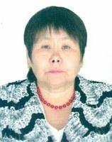 Лариса Раднаева