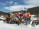 Clean ice Baikal