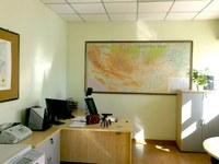 Офис в Улан-Баторе
