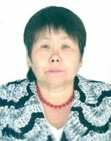 Лариса Доржиевна Раднаева