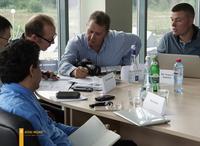 Фильм о деятельности Байкальского проекта  «Россия, Монголия, ГЭФ – мы инвестируем в Байкал».