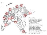 Мониторинг качества водных ресурсов дельты реки Селенга