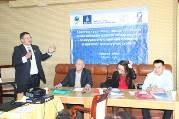 Оказание содействия и внедрение планов управления в подбассейнах рек Идер, и Эг (Монголия)