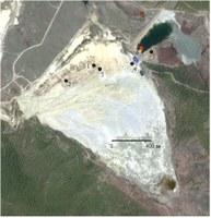 Разработка оптимальных технологических решений безопасного хранения, переработки, нейтрализации и утилизации токсичных веществ, содержащихся в отходах недействующего горнодобывающего производства Джидинского ГОК