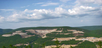 "Разработка технологических решений по минимизации воздействия на окружающую среду на золотодобывающем предприятии ""Холбинский"""