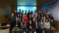 Семинар по стойким органическим загрязнителям (СОЗ) и стойким токсическим веществам (СТВ) в Монголии
